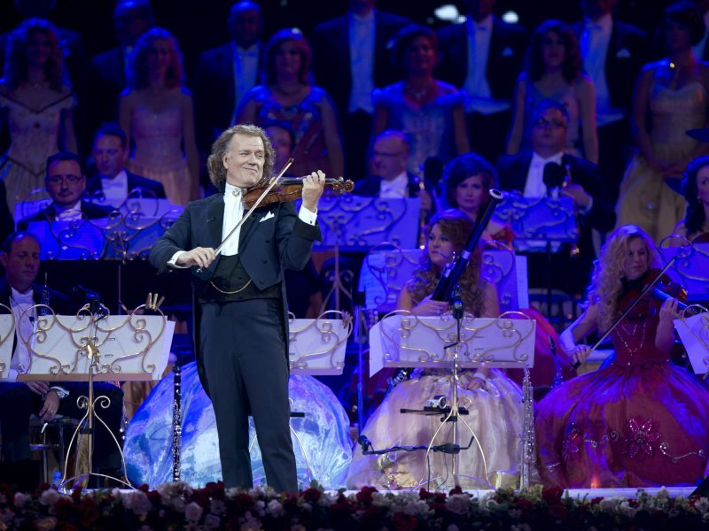 André Rieu Live in Ireland