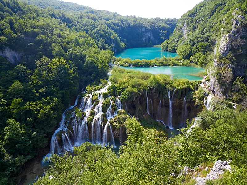 Northern Croatia
