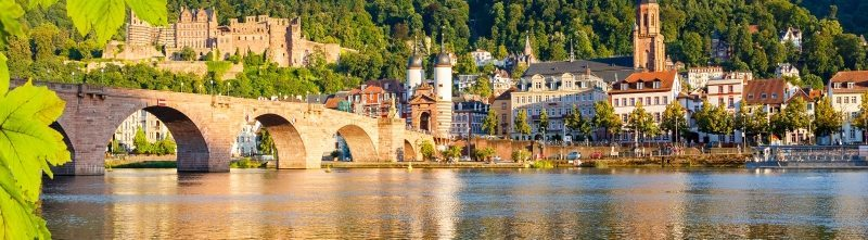 Danube and Rhine River Cruise