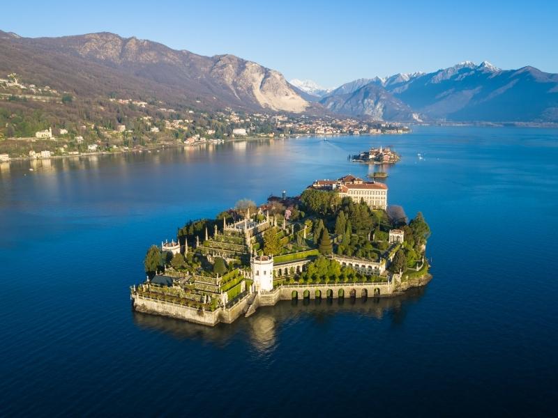 Lake Maggiore Resort