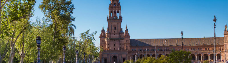 Classical Spain - Seville, Cordoba and Granada