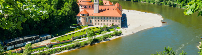 Heart of Europe River Cruise