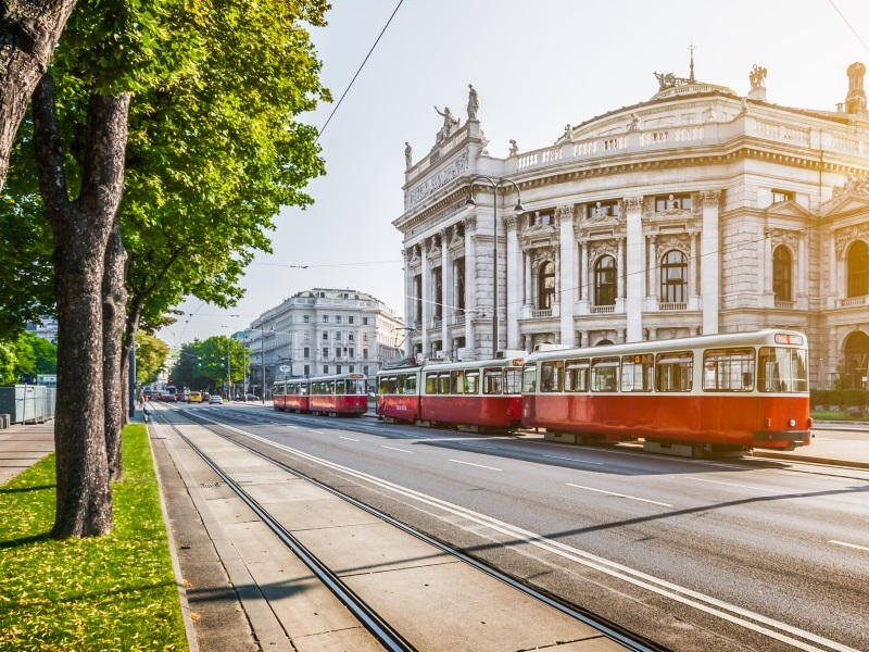 things to do in vienna - ringtrasse