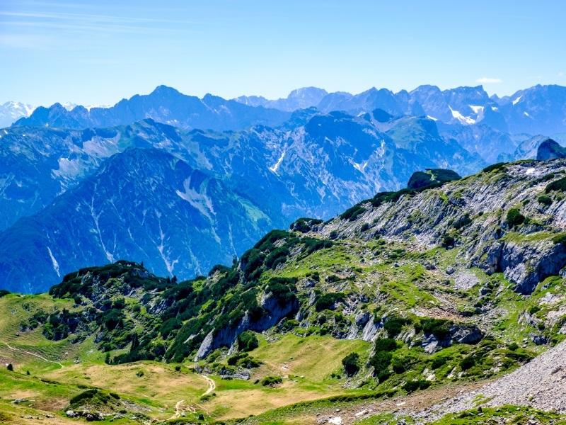 National Parks in Europe - Kalkalpen