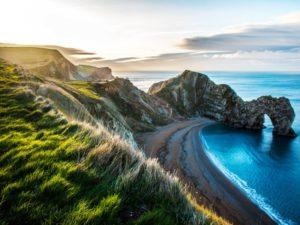 best walks in England - cover