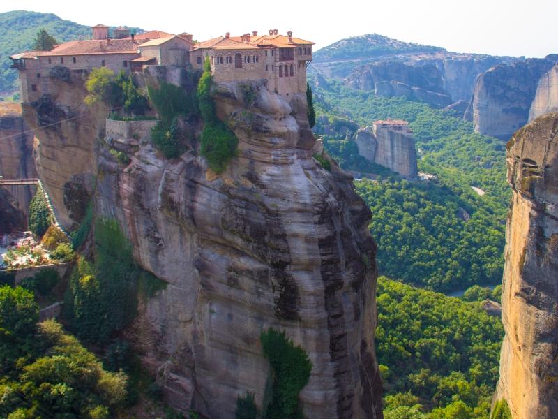 Monasteries of Meterora