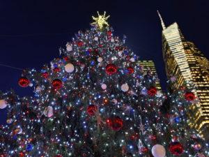 New York Christmas - Main