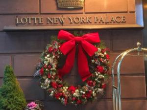 Lotte New York Palace - Main
