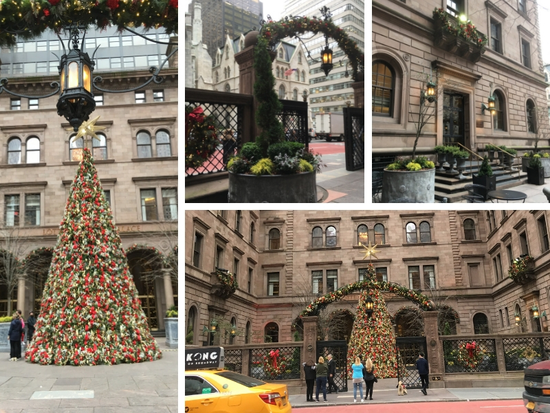 Discover a 'Lotte' New York this Season - DC Thomson Travel