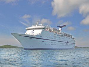 DC Thomson cruise 2020
