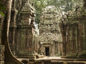 Temples to visit whilst on holiday - cover