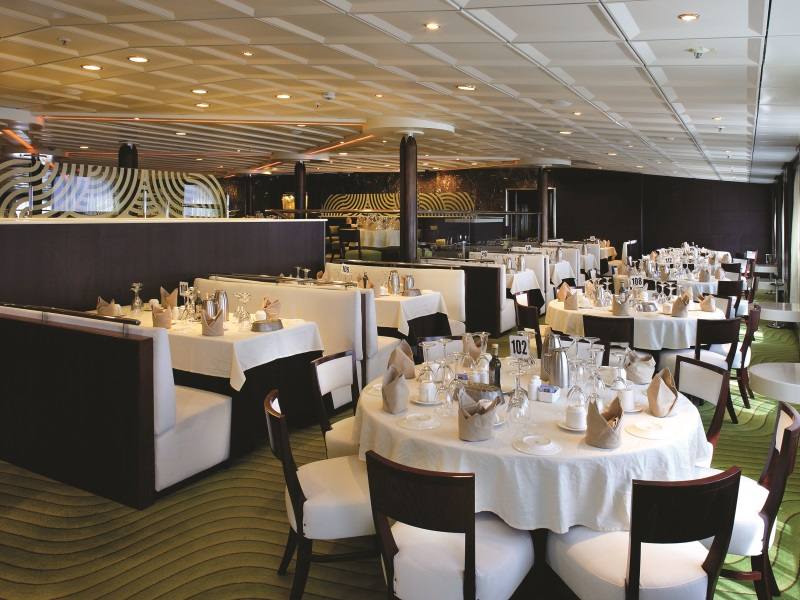 magellan cruise ship images - Kensington Restaurant