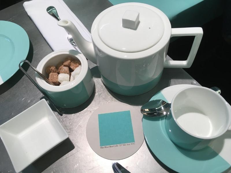 Breakfast at Tiffany's - The Experience