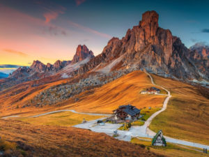 Italy Hiking Destinations