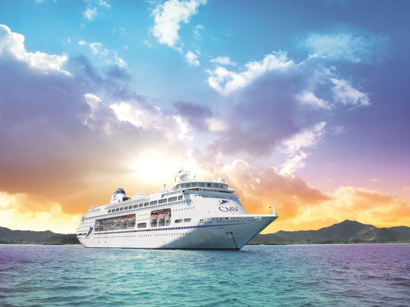 Columbus 2020 Cruises from London Tilbury