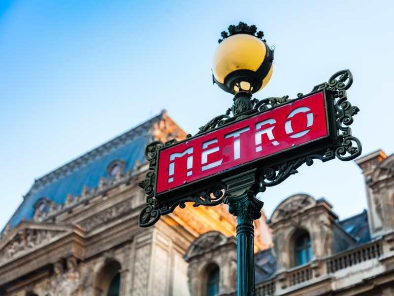 romantic holidays - paris