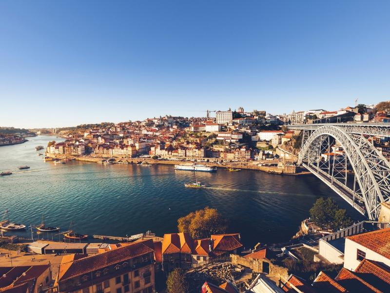 Douro Discovery River Cruise