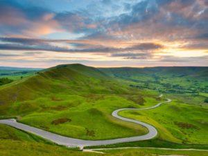 uk most popular hikes