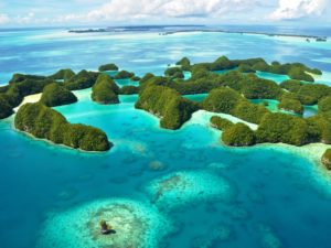 world's sustainable destinations