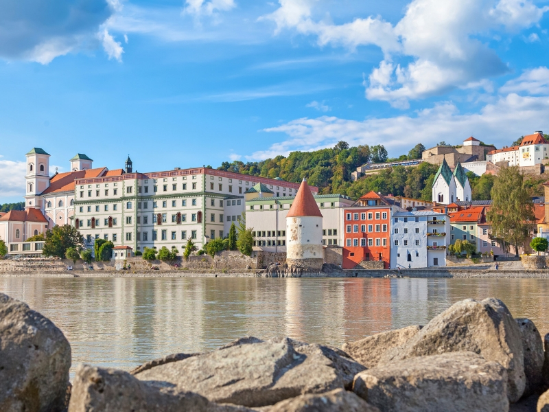 Vienna, Bohemia and Treasures of the Danube River Cruise
