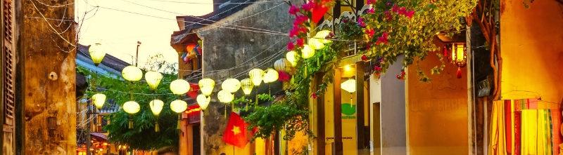 Vietnam and Cambodia Solo Travel Escorted Tour