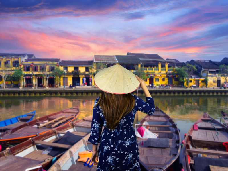 reason to solo travel vietnam