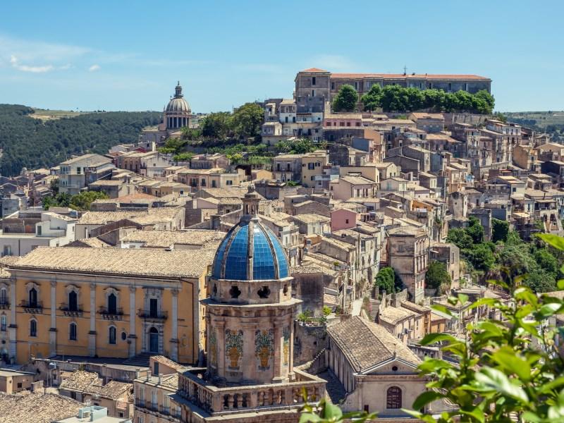italian holidays for singles