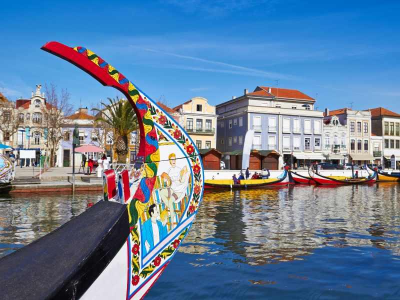 Solo Travel - 5 Grand Designs of Portugal