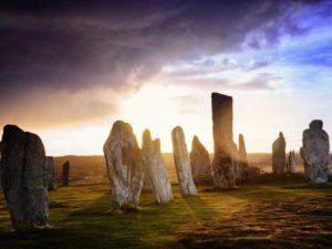 scotland natural wonders