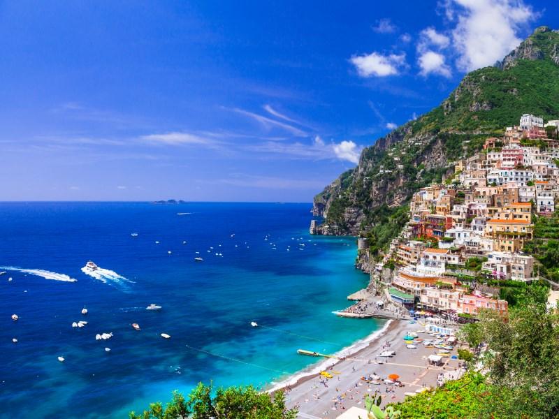 Amalfic Coast
