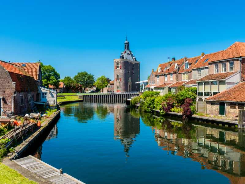 Solo Travel - Amsterdam Solo River Cruise Highlights