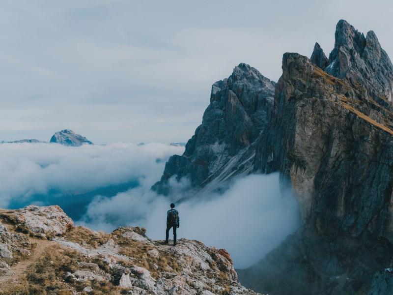 Italy Hiking