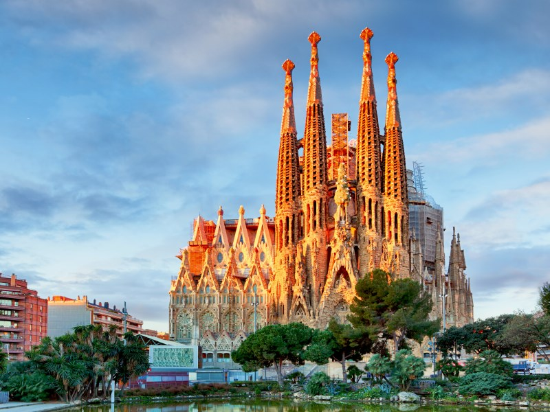 spain cities to visit