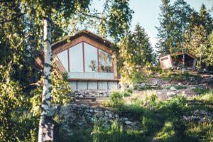 Oslo Cabin