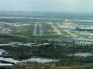 Heathrow Aiport Expansion