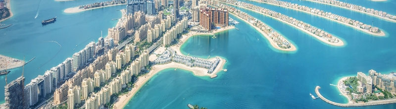 Dubai and Brahmaputra 2020 Cruise
