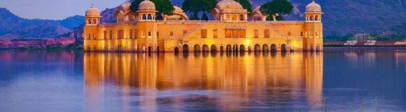 Royal Rajasthan Escorted Tour