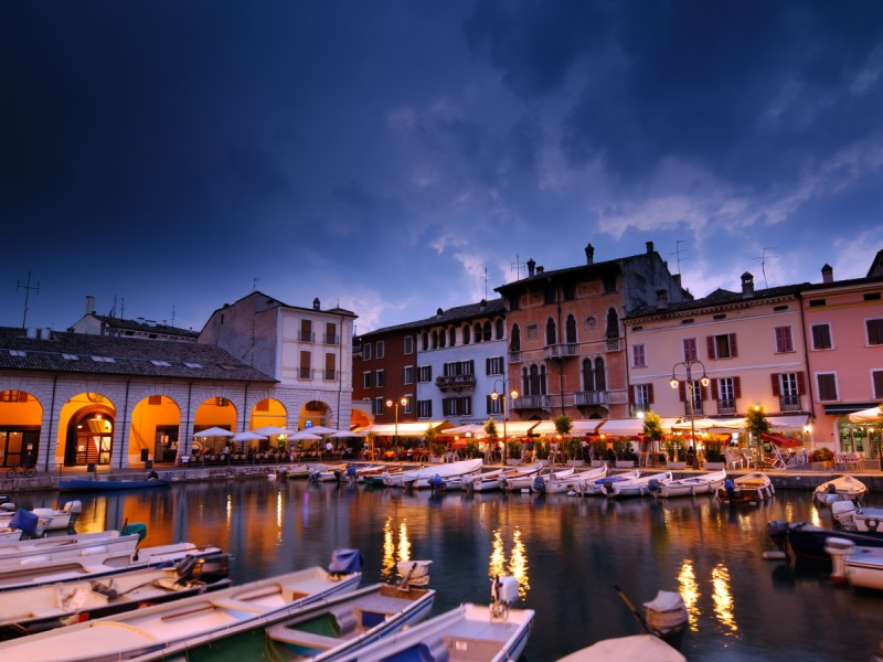Lake Garda things to do