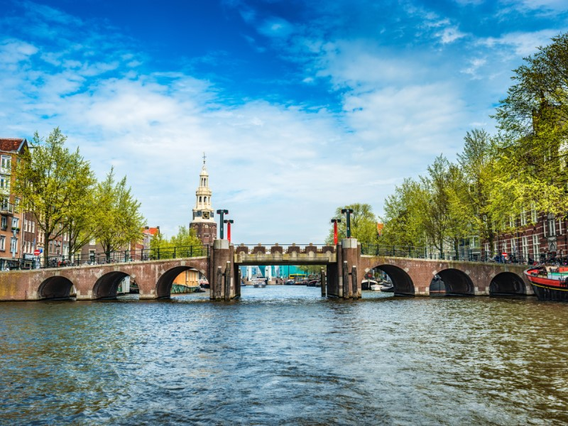 Rhine Getaway cruise