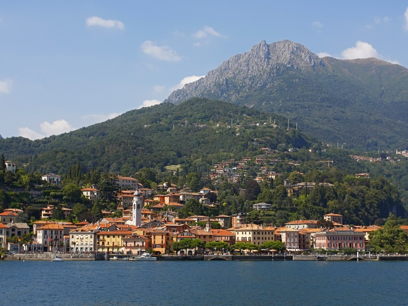 Lake Como Things to do - Grigna