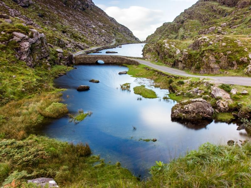 Ireland South West