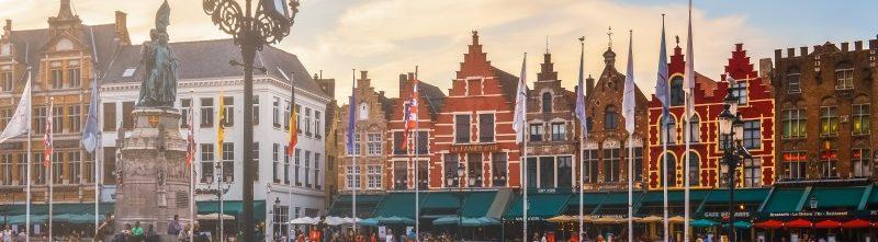 Bruges City Break
