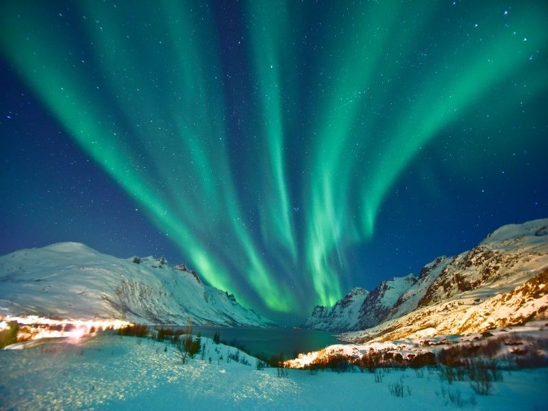Norway Expedition Cruise