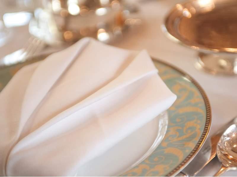 Fine Dining Northern Belle