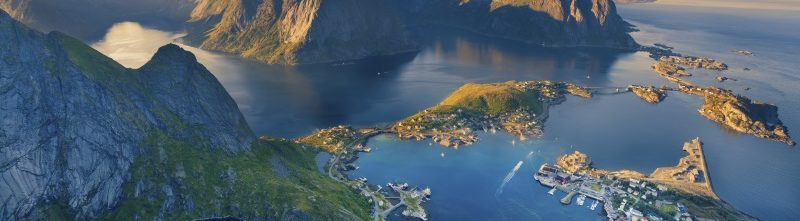 Norway's Archipelagos