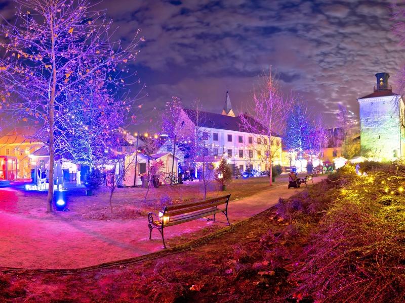 Sloenia Christmas