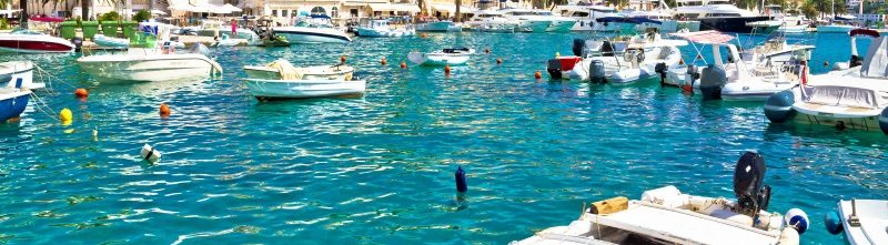 Dubrovnik & Dalmatian Islands