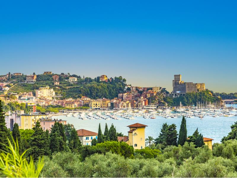 Lerici Italy