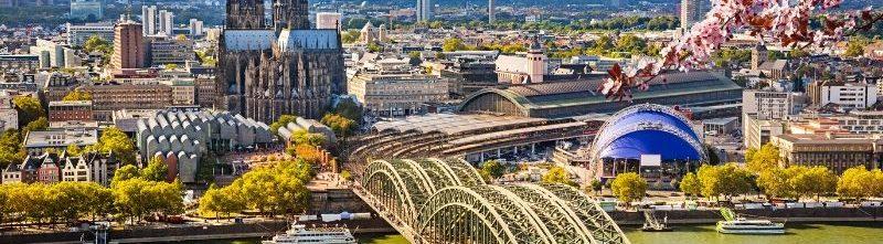 Cologne - Rhine River Cruise