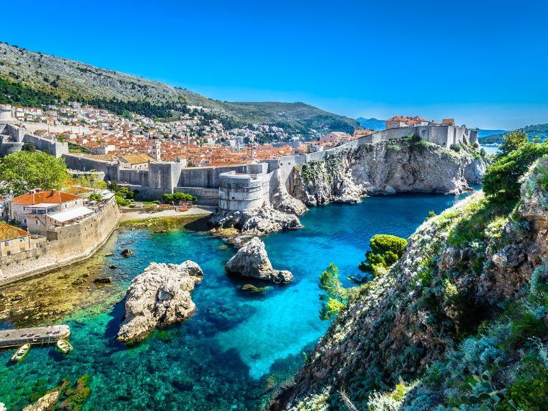 Dalmatian Island Explorer - Dubrovnik